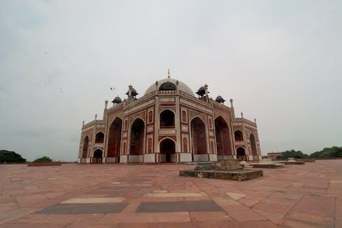 Бесплатное стоковое фото с гробница хумаюнов, дели, земля, индийский eritage