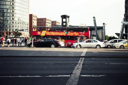 Fotobanka sbezplatnými fotkami na tému autá, Berlín, berlínsky múr