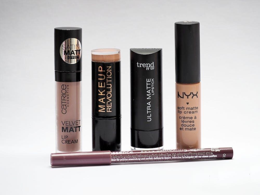 catrice, make-up-revolution, makeup