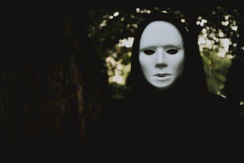 Ảnh lưu trữ miễn phí về đáng sợ, mặc, mắt, mặt nạ