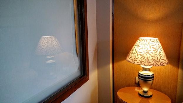 Free stock photo of wood, light, hotel, office