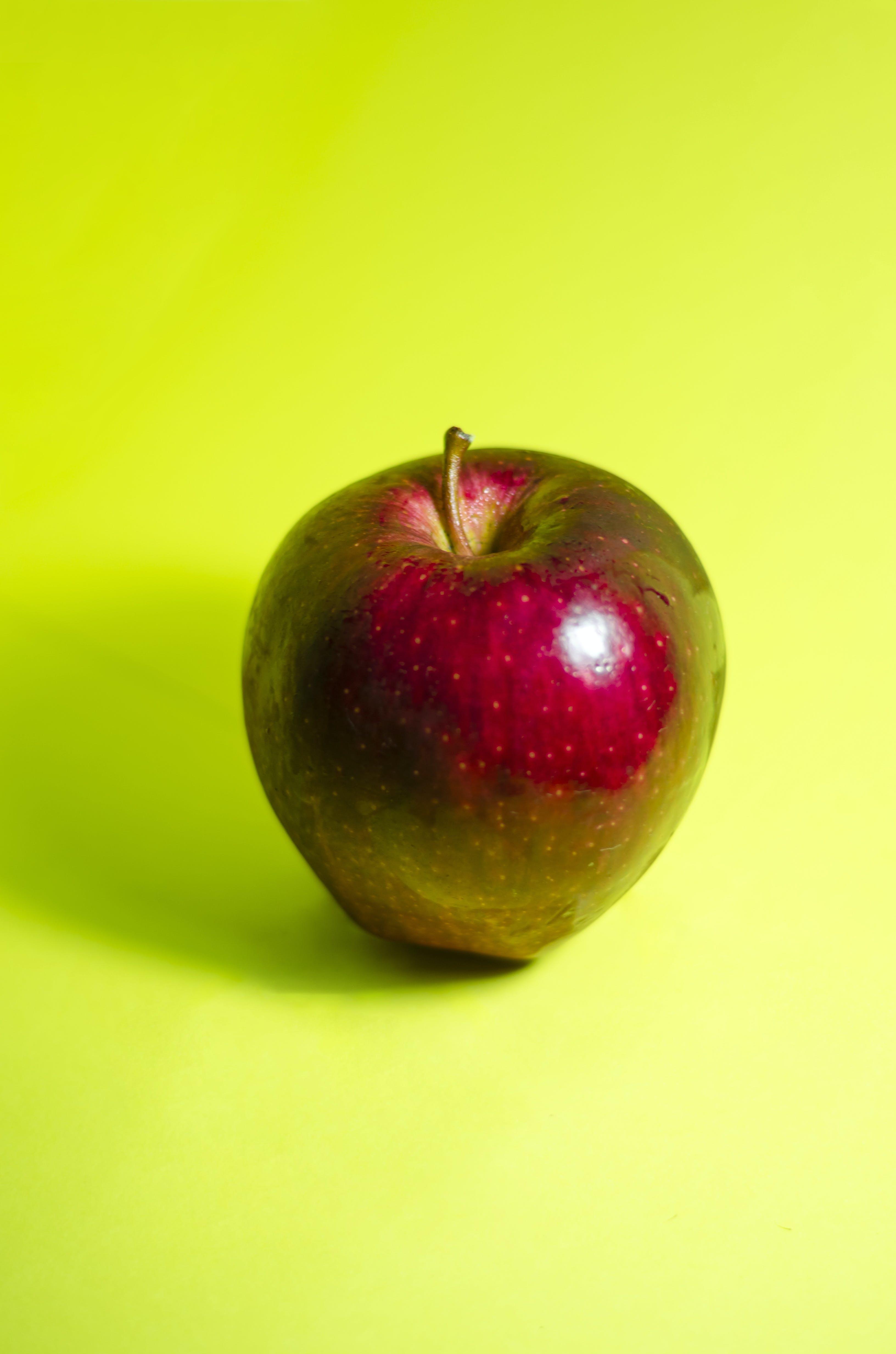 Gratis lagerfoto af Apple, bruno scramgnon fotografia, comida orgã ¢ nica, frisk