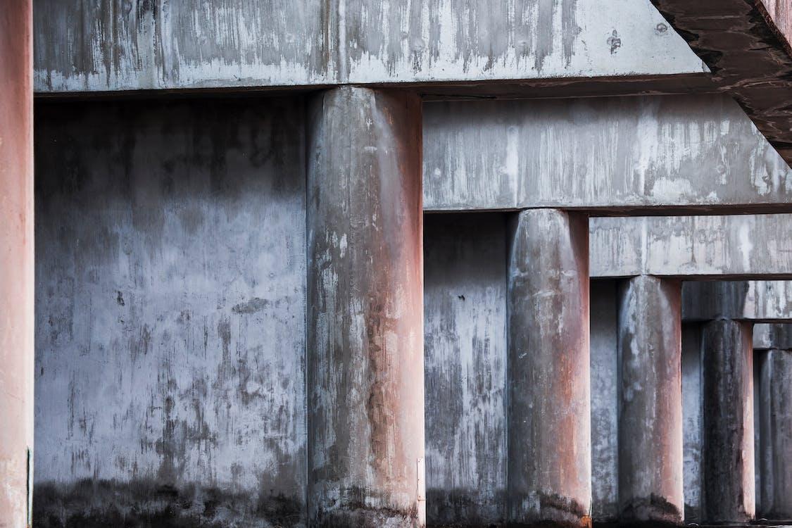 廢棄的建築, 建築, 建築設計