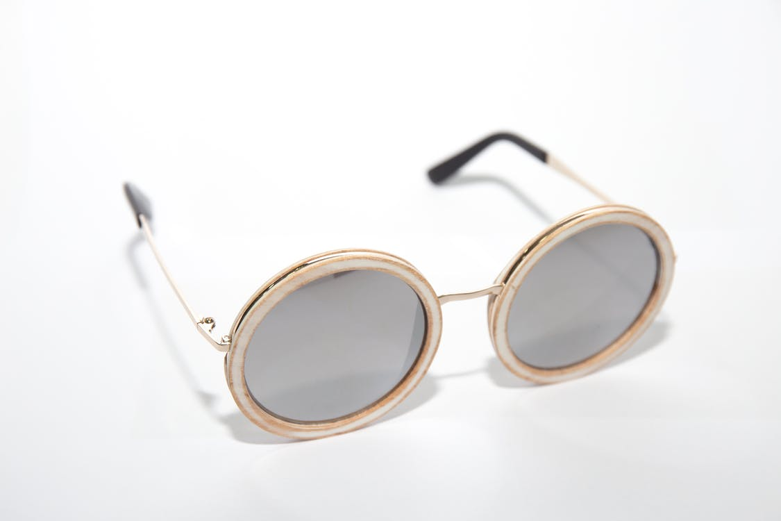 Δωρεάν στοκ φωτογραφιών με αξεσουάρ, γυαλιά, γυαλιά ηλίου