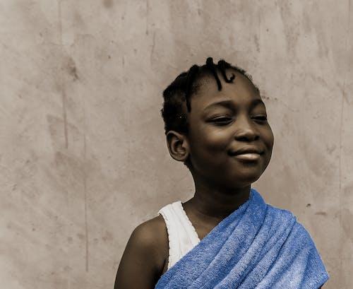 Free stock photo of african, beautiful eyes, black