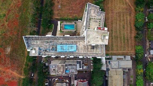 Foto stok gratis Arsitektur, atap, bangunan, dengung