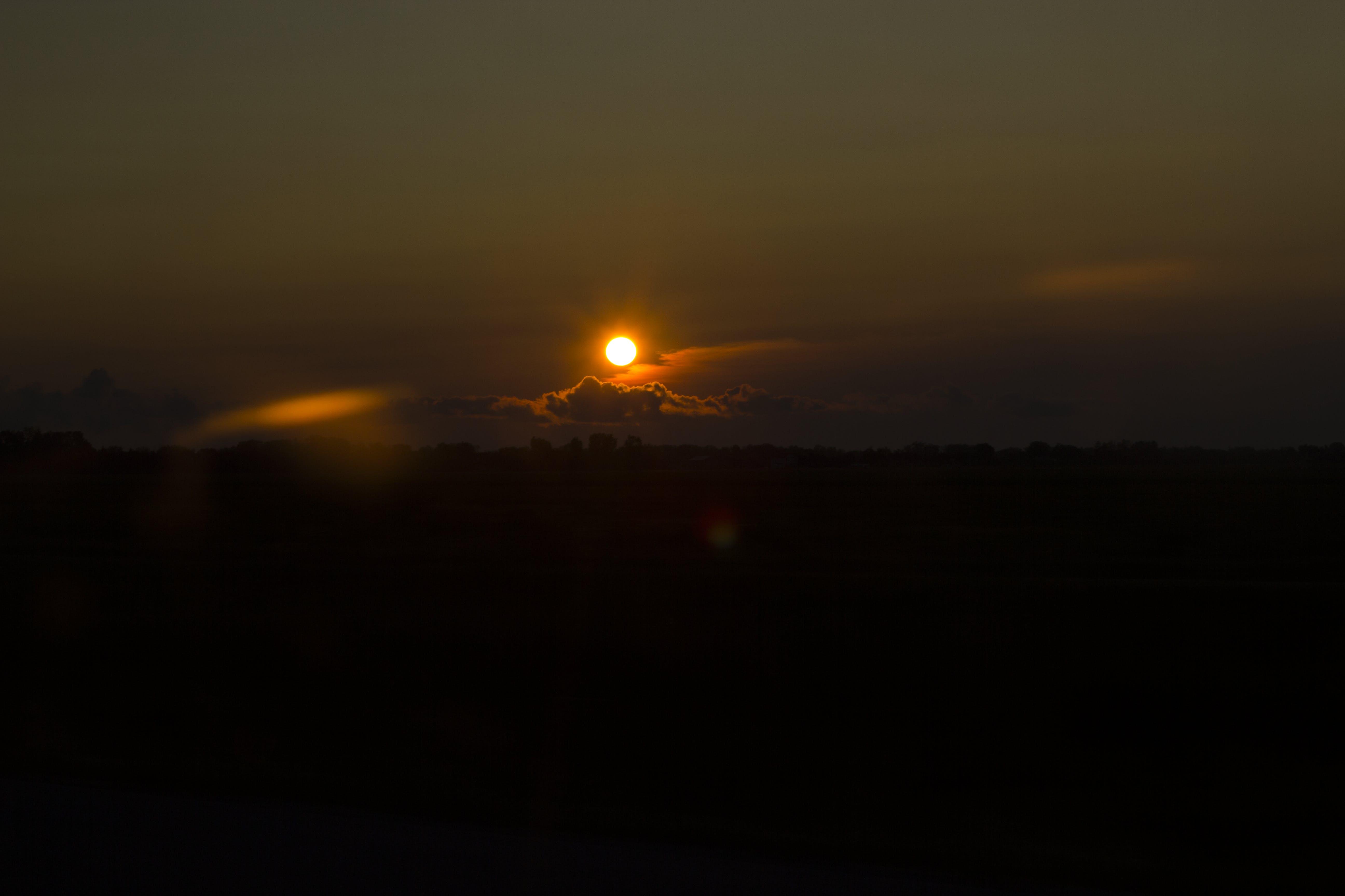 Безкоштовне стокове фото на тему «з підсвіткою, Захід сонця, мальовничий, Природа»