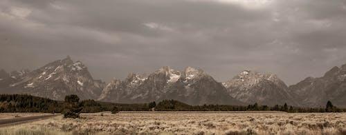 Free stock photo of go west, grand teton national park, mountains, national park