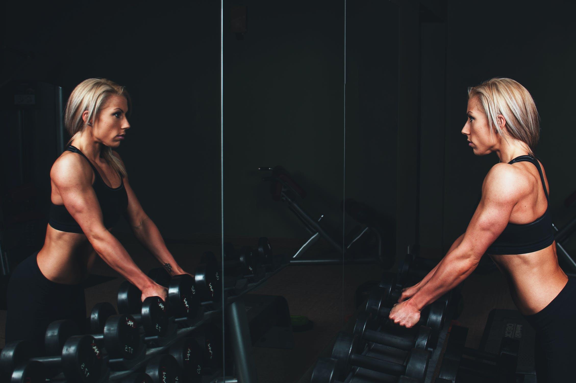 Lo que sucede en tu corazón si haces mucho ejercicio