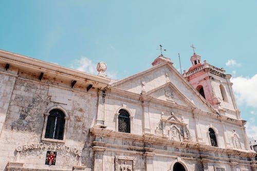 Ingyenes stockfotó basilica del santo niã ± o, Cebu, építészet, épület témában