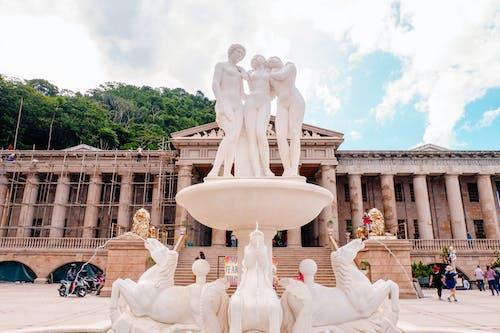 セブ, フィリピン, リア神殿, 像の無料の写真素材