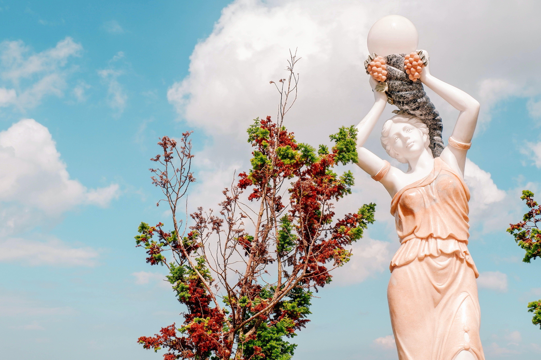 Kostnadsfri bild av Cebu, filippinerna, flicka, leahs tempel