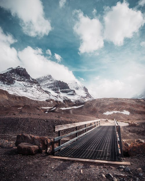 乾旱, 乾的, 天性, 山丘 的 免费素材照片