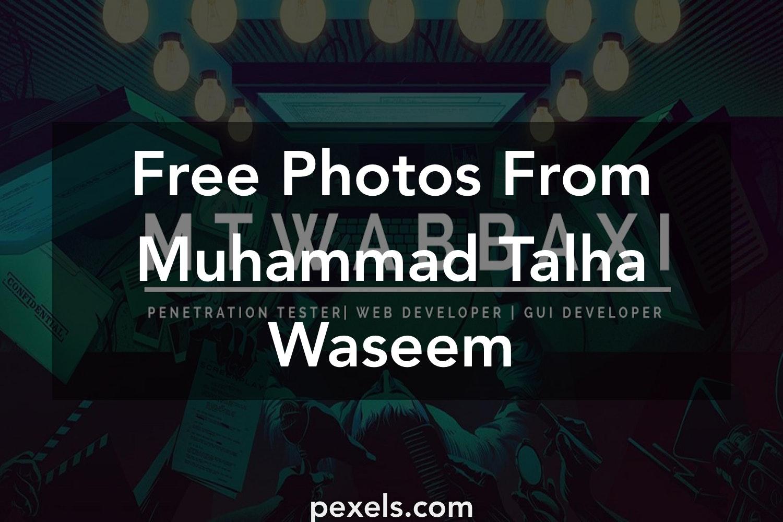 Muhammad Talha Waseem · Photography