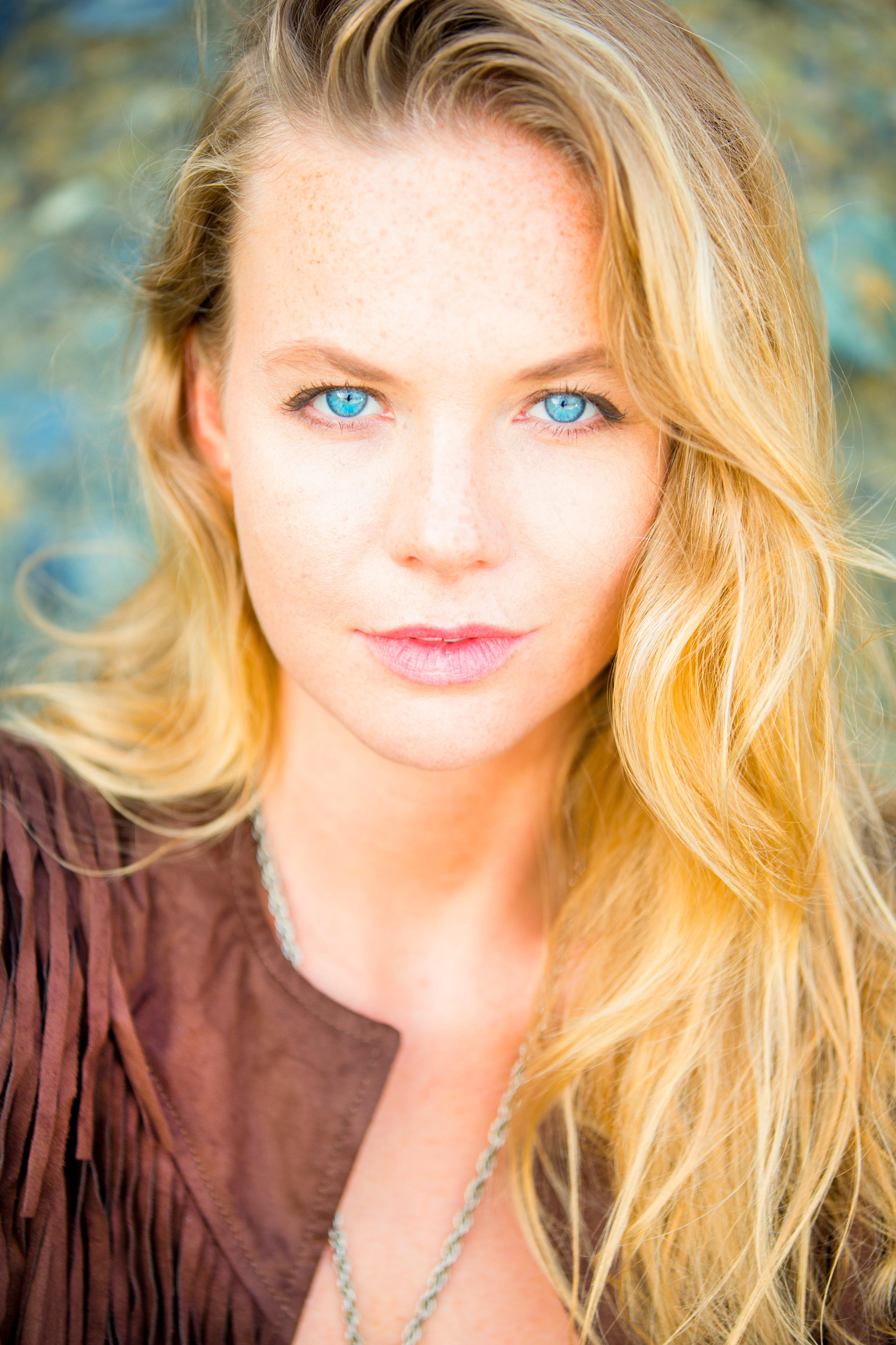 Kostenloses Foto Zum Thema Attraktiv Augen Blaue Augen