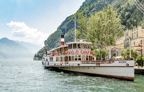 Imagine de stoc gratuită din ambarcațiune, barcă, feribot, Italia