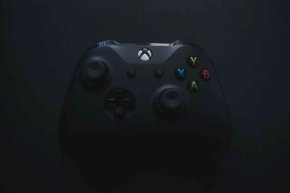 Photo of Xbox Controller