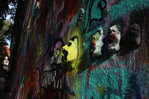 Fotos de stock gratuitas de Arte, arte callejero, artístico, calle