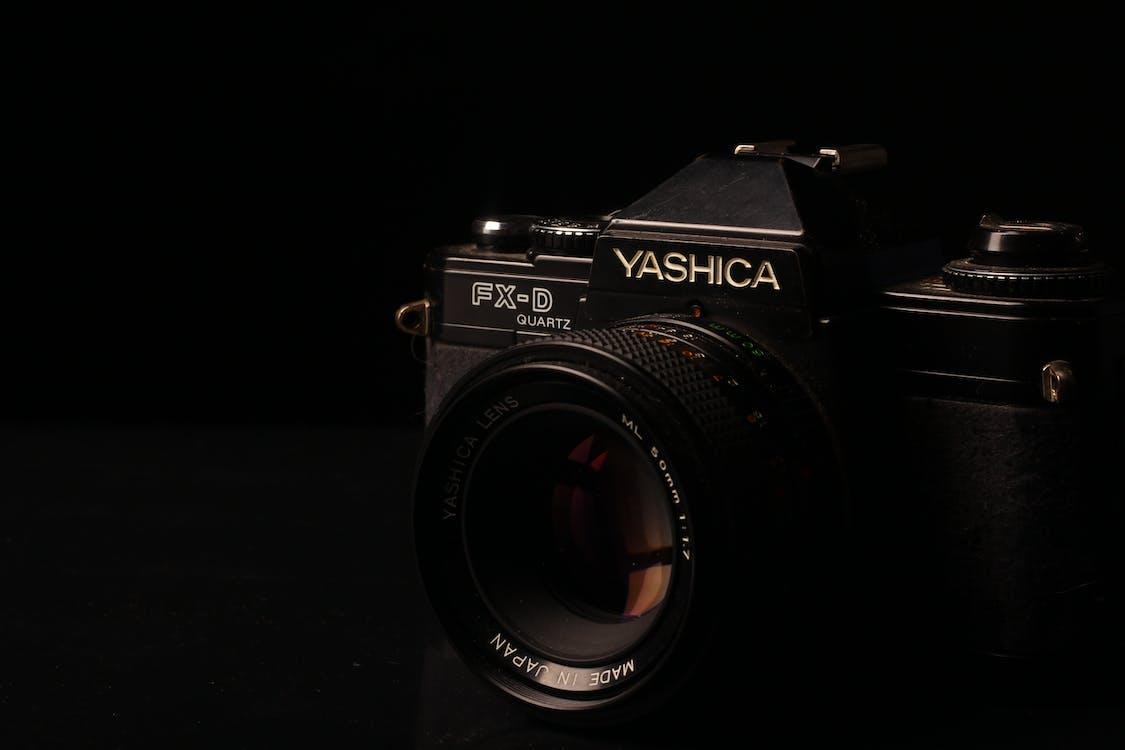 analog, aparat de fotografiat, aparat de fotografiat slr