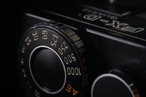 儀器, 光圈, 取景器, 古董 的 免費圖庫相片
