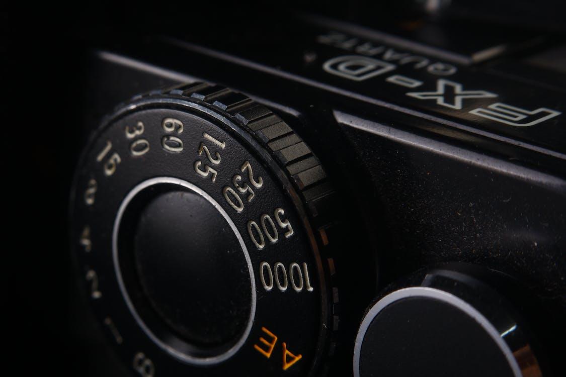 儀器, 光圈, 取景器