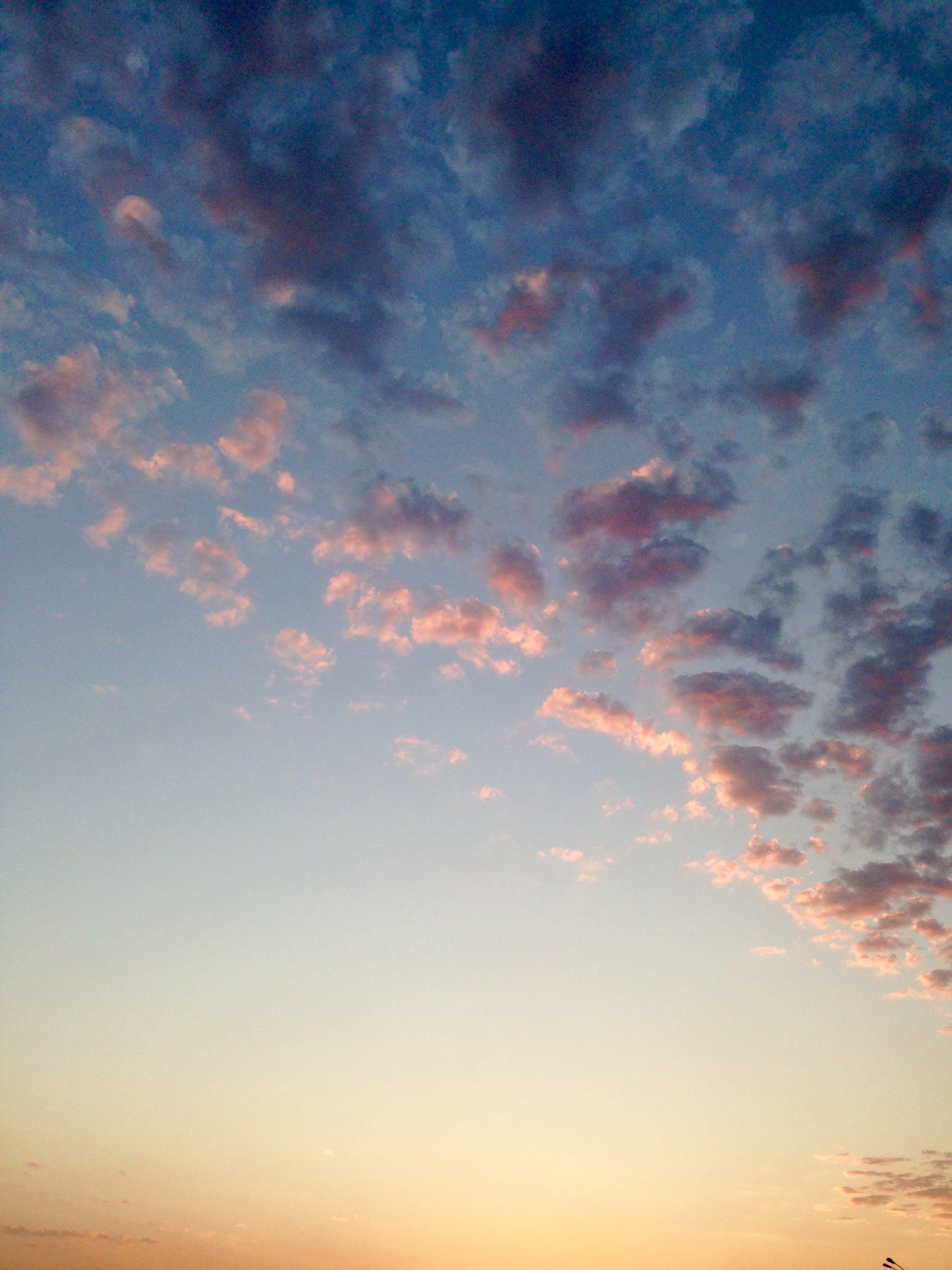 Kostenloses Stock Foto zu dämmerung, himmel, landschaftlich, natur
