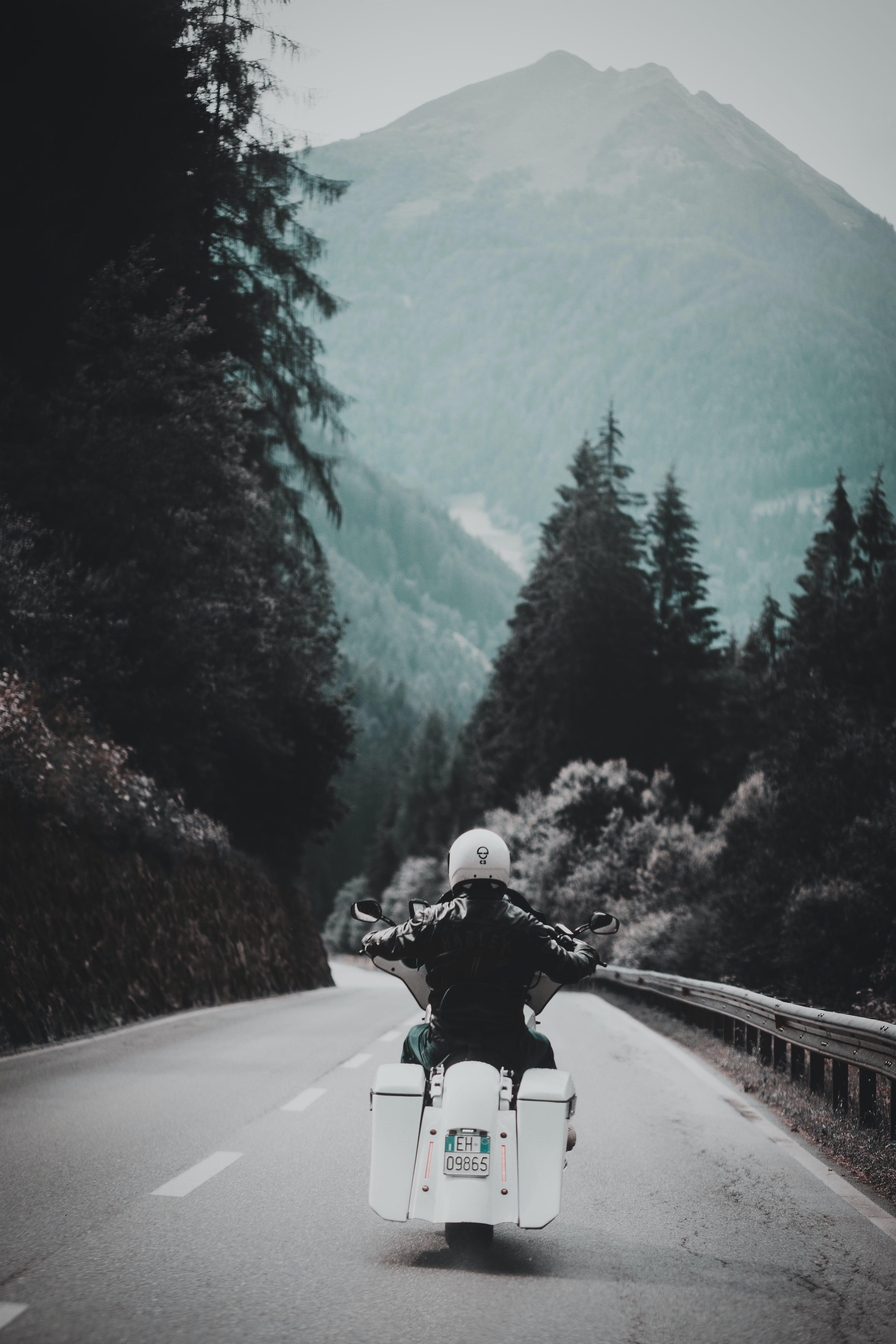 交通系統, 人, 冒險, 山 的 免费素材照片