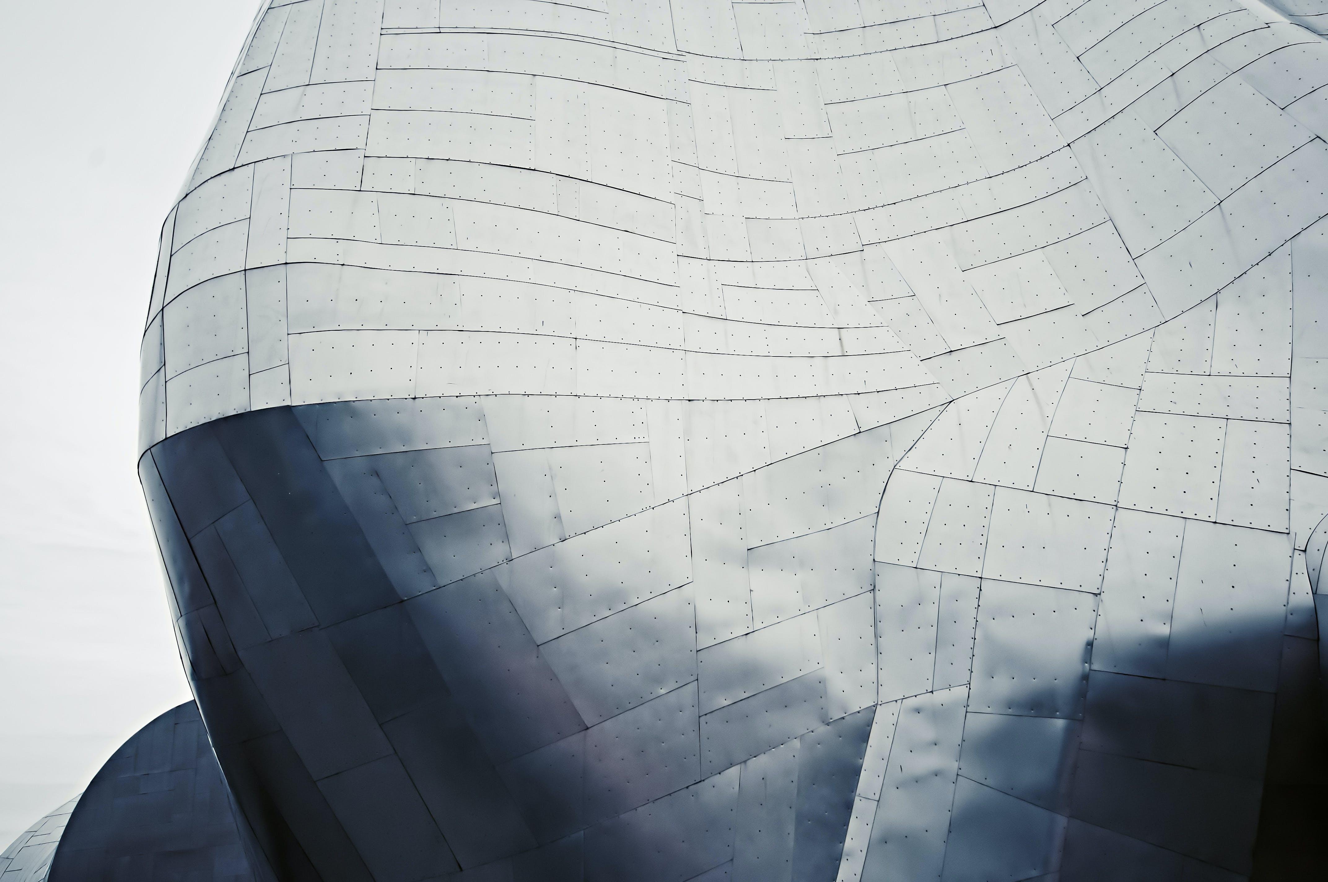 Kostenloses Stock Foto zu abstrakt, architekt, architektonisch, architektur