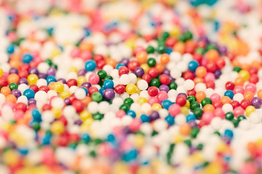 Surprise friends are like sprinkles on the cake of life—colorful and unexpected.