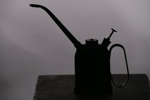 Free stock photo of watering can