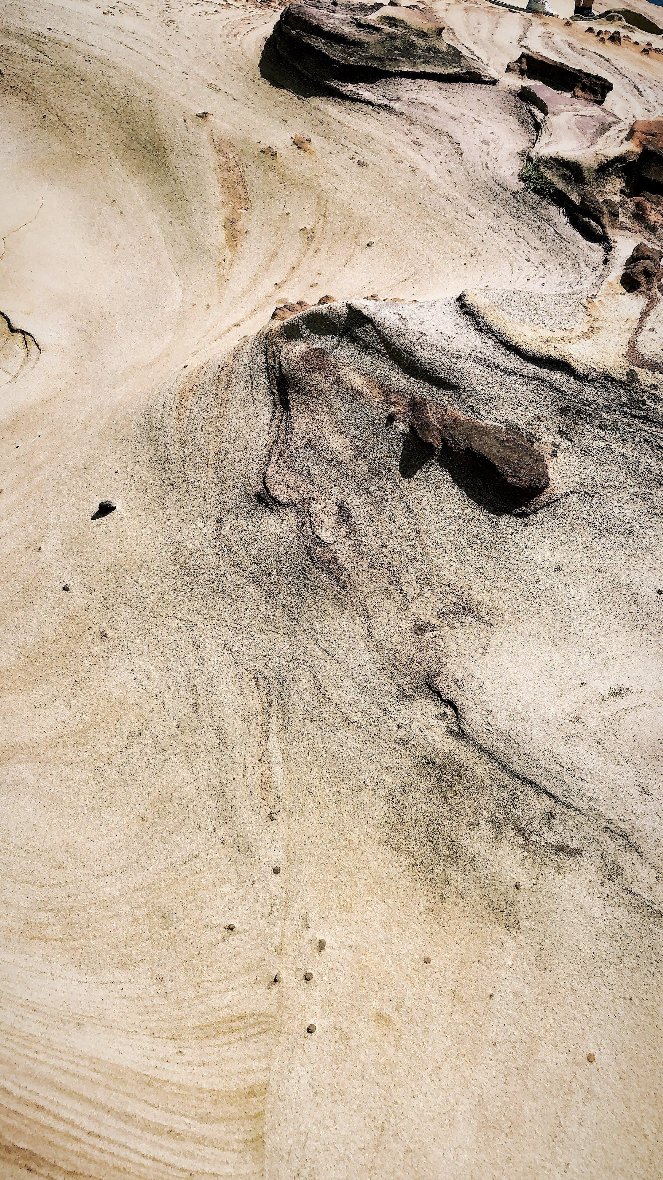 Free stock photo of east china sea, texture