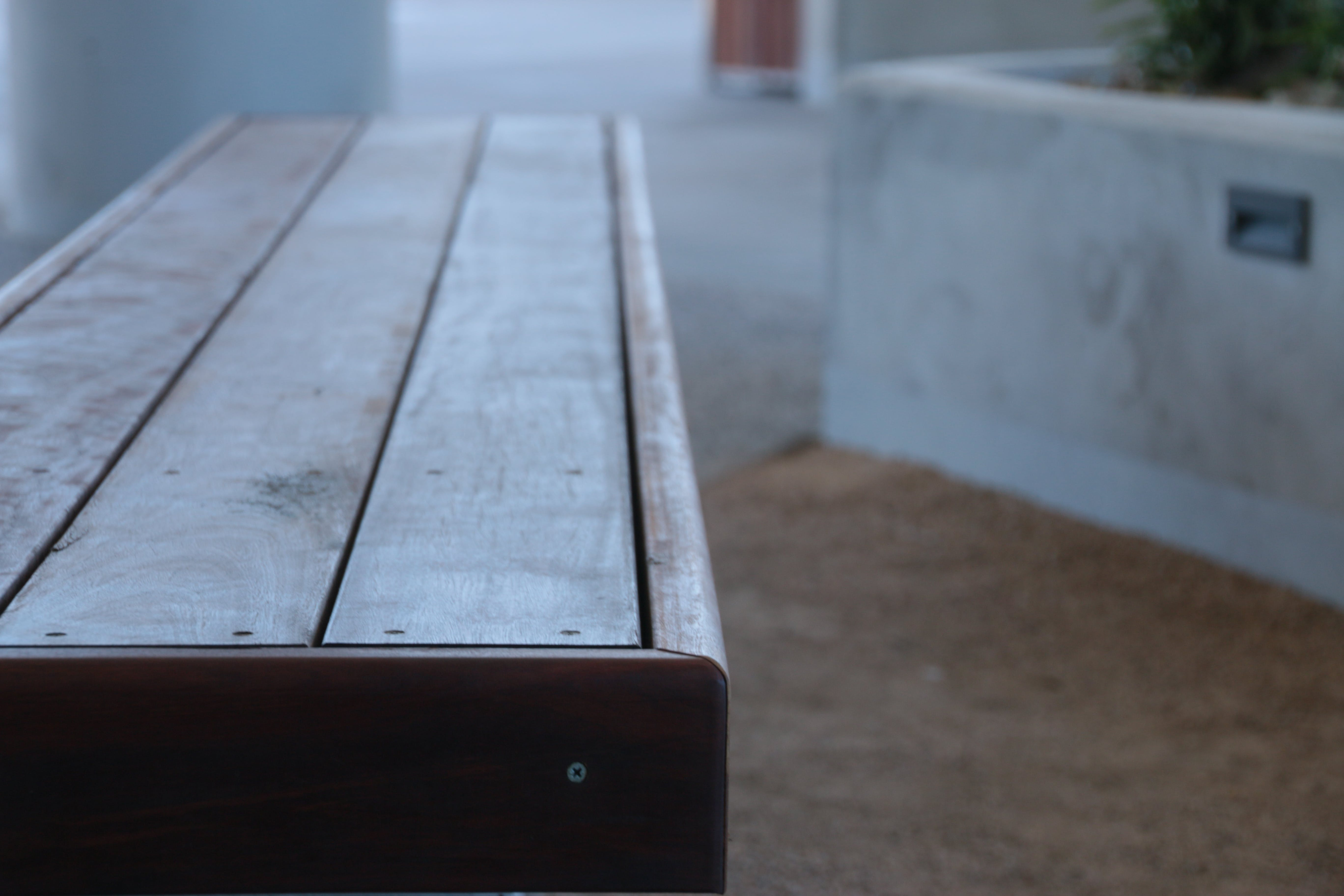 Free stock photo of bench
