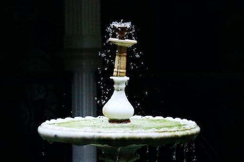 Ảnh lưu trữ miễn phí về Đài phun nước, giọt nước, Nước
