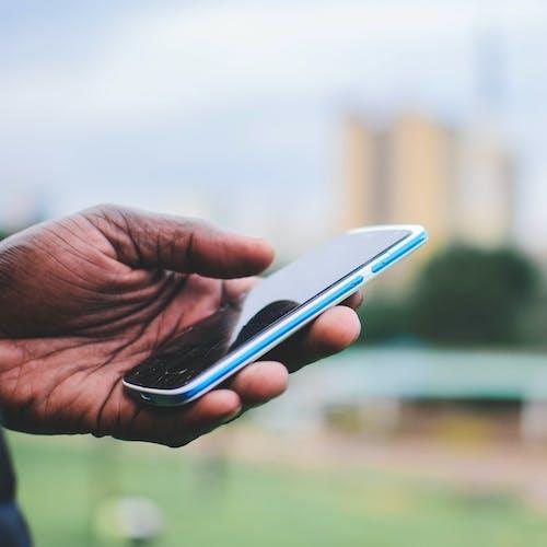Foto stok gratis hp, HTC, makro, ponsel pintar