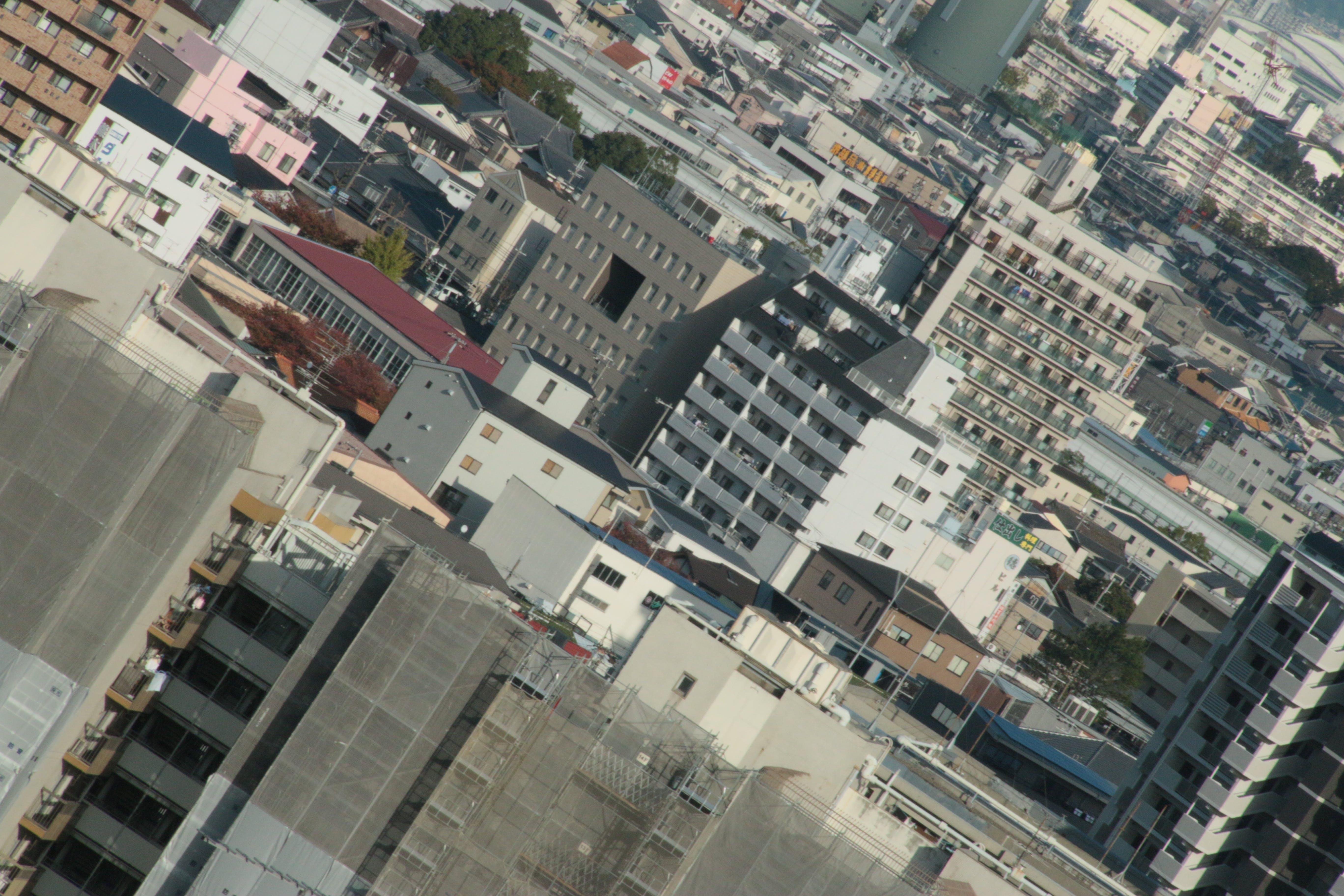 Free stock photo of city, cityscape