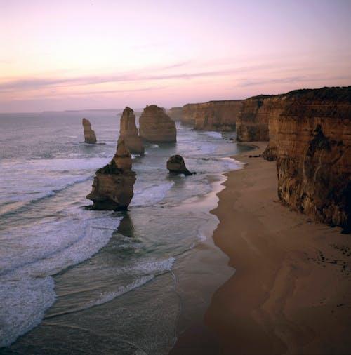 Free stock photo of australia, beach, great ocean rd, landscape