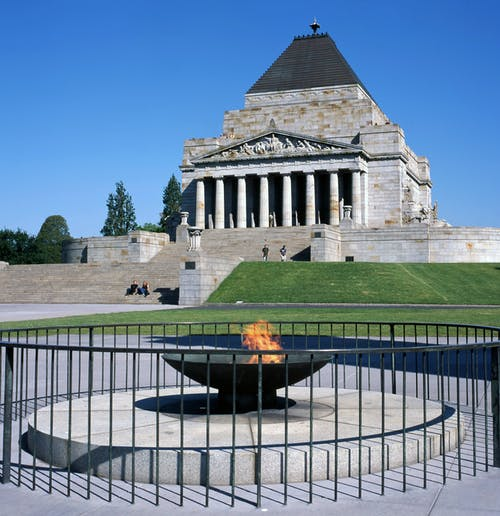 Free stock photo of diggers, lest we forget, places of interest, shrine