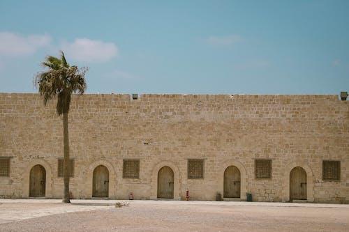 건물, 건축, 경치, 고대의의 무료 스톡 사진