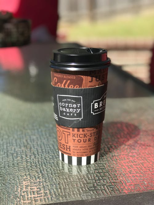 Free stock photo of coffee cup