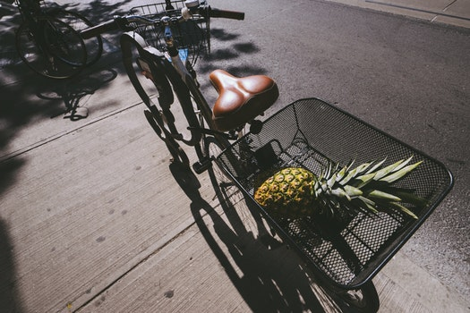 Free stock photo of city, road, summer, sidewalk