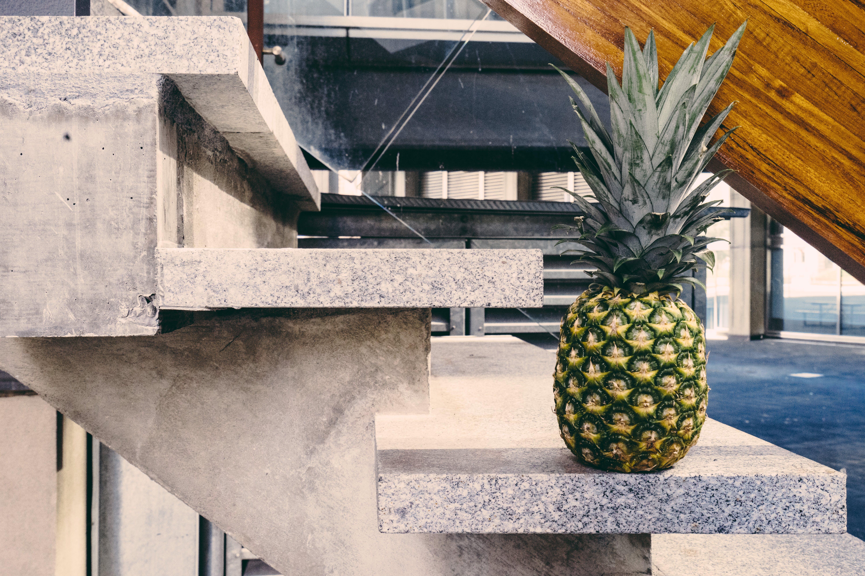 concrete, daylight, estate