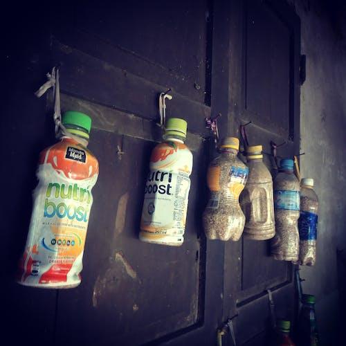 Foto d'estoc gratuïta de nhá »¯ng cai chai