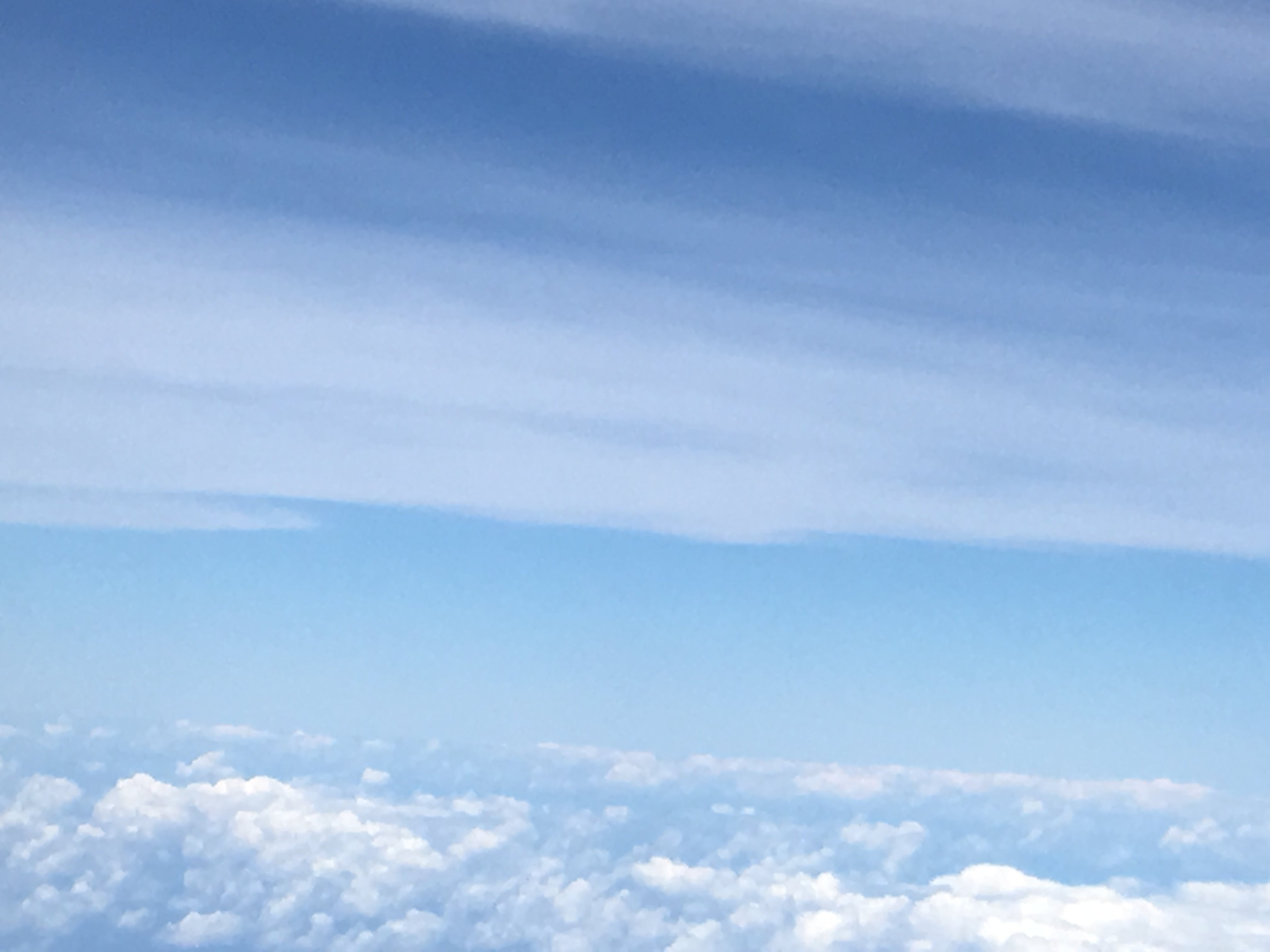 Free stock photo of clouds, pacific ocean