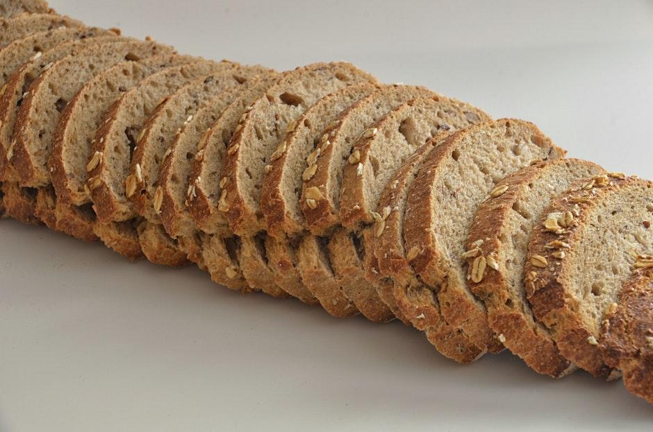 baking, bread, breakfast