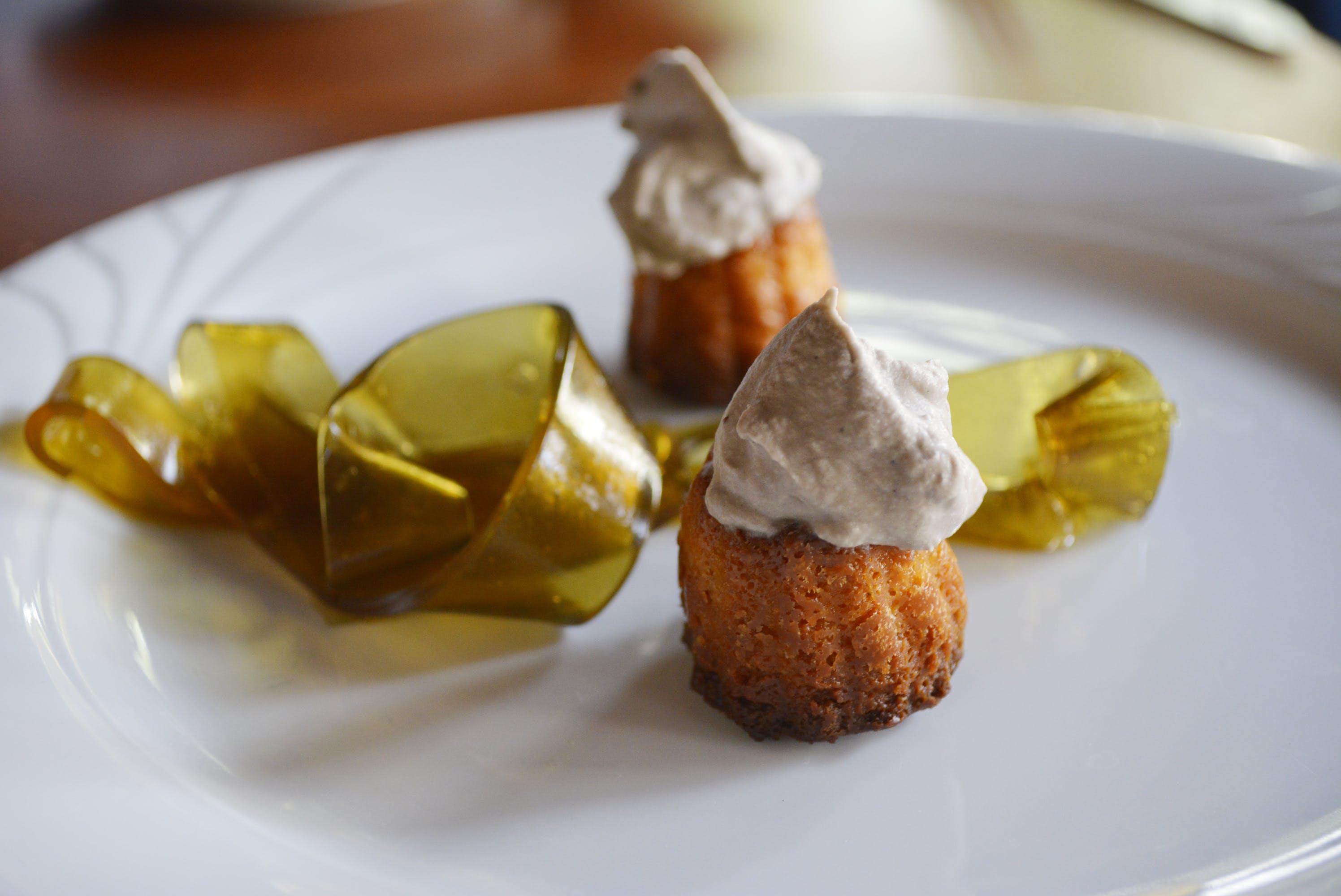 Gratis lagerfoto af delikatesse, forretter, gourmet, gourmetmad