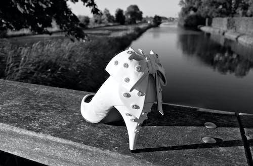 Free stock photo of classic, fashion, high heels, model
