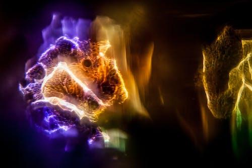 Imagine de stoc gratuită din colorat, lumină