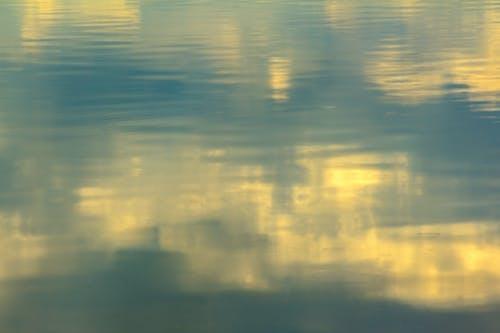 Imagine de stoc gratuită din apă, apă albastră, fundal, reflexie