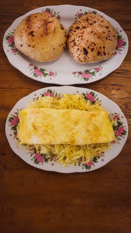 アラビア語, エミレーツ, 地元の食べ物