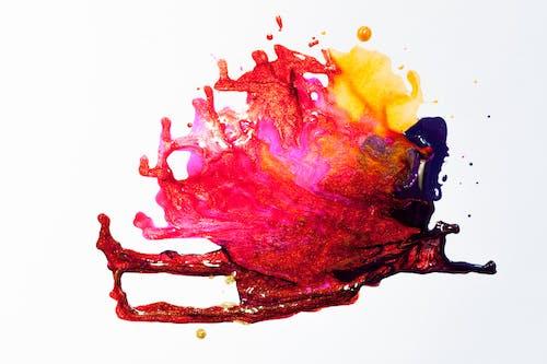 Imagine de stoc gratuită din artă, artistic, colorat, contrast